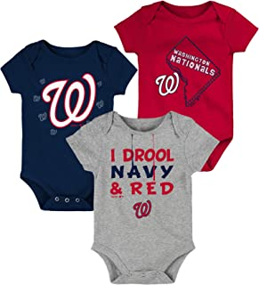 Best washington nationals infant apparel Reviews