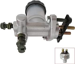 Hydraulic Brake Master Cylinder for 90CC 110CC 125CC 150CC 200CC 250CC Kandi, BMS, Roketa, Kinroad, Kazuma Go Kart, Dune Buggy
