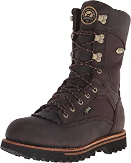 [Irish Setter] Men 's 880?Elk Tracker防水200グラム12?