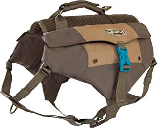 Denver Urban Pack Lightweight Urban Hiking Backpack for Dogs by Outward Hound