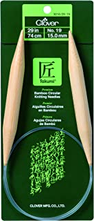 Best us size 15 knitting needles mm Reviews