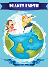 Planet Earth: Flags of the world, Maps, Continents, Africa,Asia,Australia and Oceania,Europe,North America,South America,Oceans,Seas,Lakes,Rivers,Waterfalls,Mountains,Volcanoes,Deserts,Islands