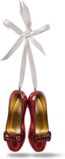 Best ruby slippers ornament Reviews