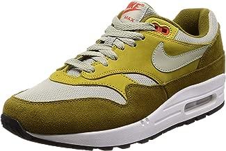Nike Men's Air Max 1 Premium Retro Basketball Shoe (10.5)
