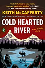 Cold Hearted River: A Novel (A Sean Stranahan Mystery)