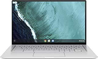 ASUS ASUS Chromebook Flip C434, Silver, C434TA-AI0033