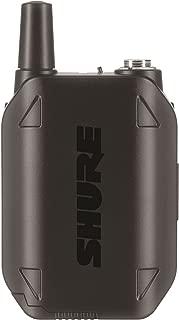 Shure GLXD1 Bodypack Transmitter, Z2