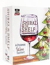 Shiraz on the Shelf, A NEW Christmas Wine Tradition