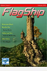 Flagship Science Fiction and Fantasy - February 2012 Kindle Edition