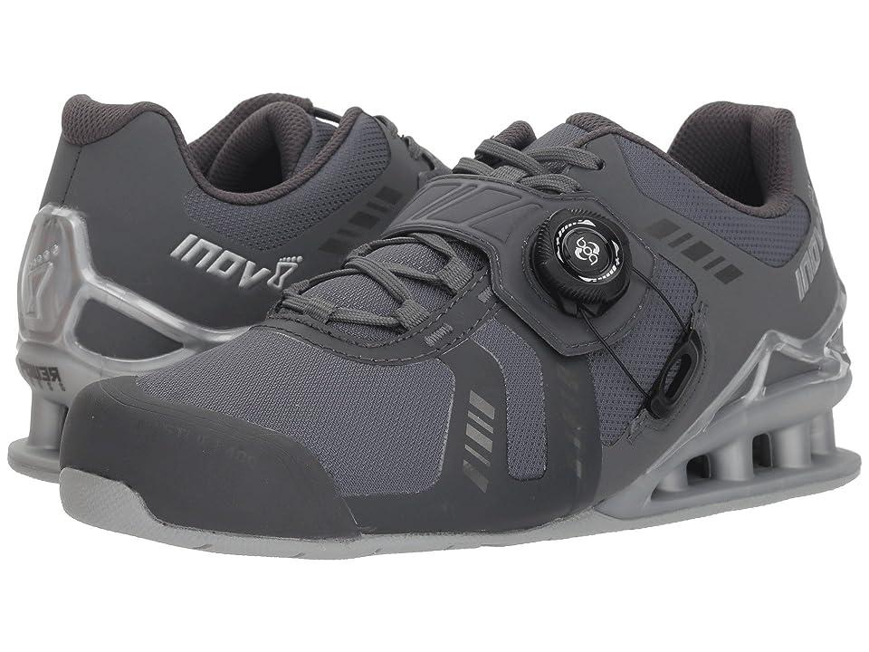 inov-8 Fastlift 400 BOA (Grey/Silver) Women