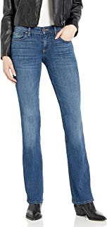 Lucky Brand Women's Mid Rise Sweet Bootcut Jean