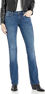 Women's Mid Rise Sweet Bootcut Jean