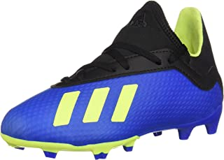 adidas Kids' X 18.3 Fg J Soccer Shoe