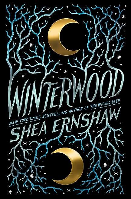 Winterwood (English Edition)