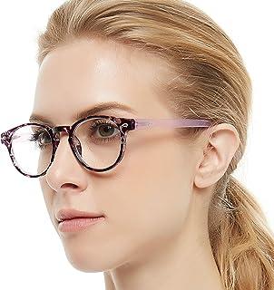 9b3d7272884f OCCI CHIARI Fashion Reading Glasses and Non-Prescription Eyewear Frames  Reader