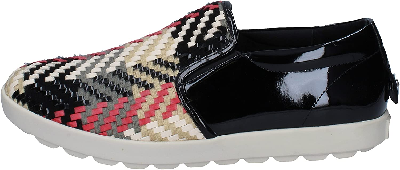 Liu Jo Loafers-shoes Womens Black