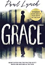 Grace: Winner of the Kerry Group Irish Novel of the Year