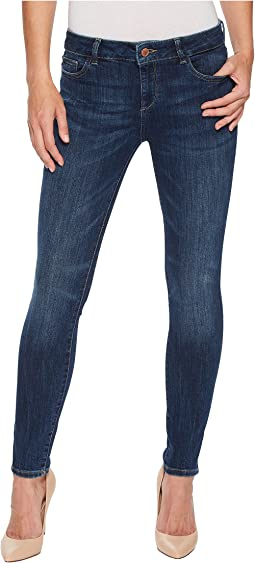 DL1961 - Angel Instasculpt Cigarette Jeans in Rockwell