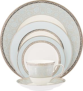 Lenox Westmore 5 Piece Place Setting, White - 837586