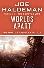 Worlds Apart (The Worlds Trilogy Book 2)