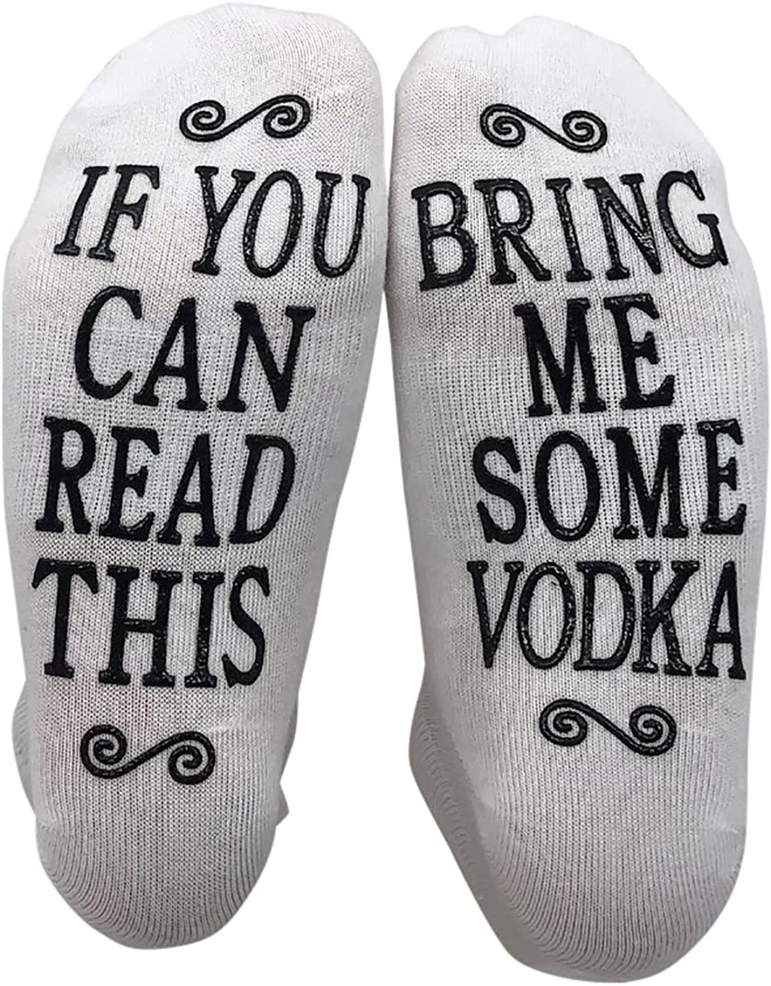 If You Can Read This Bring Me Gift Perfect Some Vodka Socks SEAL Ranking TOP7 limited product - Ho