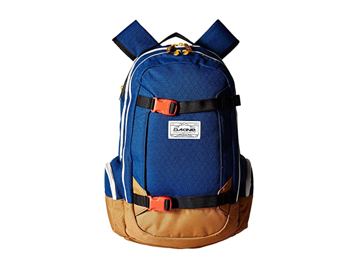 Dakine Mission Backpack 25L (Scout) Backpack Bags