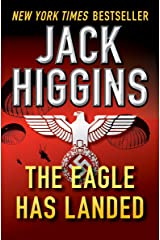 The Eagle Has Landed (Liam Devlin series Book 1) Kindle Edition