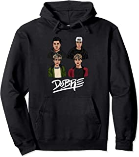 Dobre Friendships Brothers Clothes For Men Women Kids Child Pullover Hoodie