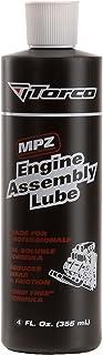 TORCO A550055JE MPZ Engine Assembly Lube - 4 oz. Bottle