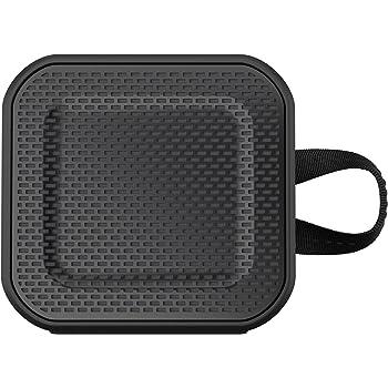 Skullcandy Barricade Mini Wireless Portable Speaker - Black