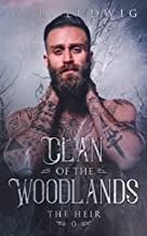 The Heir (Clan of the Woodlands Book 0)