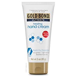 Gold Bond Ultimate Intensive Healing Hand Cream 3oz
