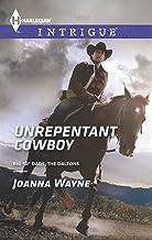 Unrepentant Cowboy (Big Book 2)