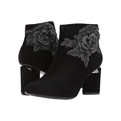 Spring Step Magnif (Black) Women