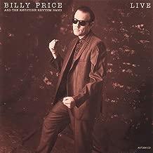 Billy Price and the Keystone Rhythm Band Live
