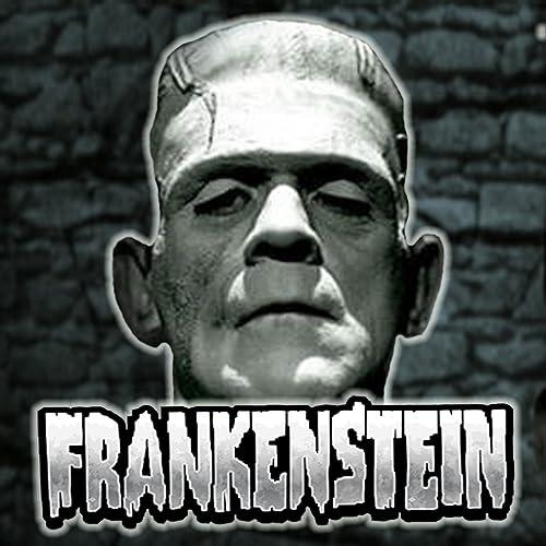 Frankenstein - Slot Machine