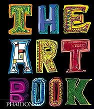 The Art Book, New Edition, midi format