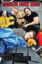 NMR/Aquarius Trailer Park Boys Unemployed Poster