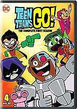 Teen Titans Go: Complete First Season [Edizione: Stati Uniti] [Italia] [DVD]