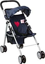 Best My First Doll Stroller Denim for Baby Doll Reviews