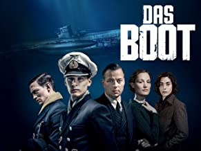 Das Boot: Season 1