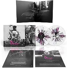 Drive Soundtrack 10th Anniversary 'Neon Noir' Splatter