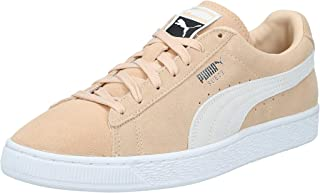 Puma Classic Ankle High Fashion Sneakers for Men