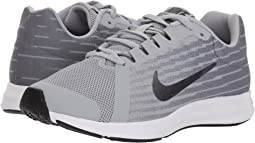 outlet store b3e20 ee7c1 Wolf Grey Metallic Dark Grey Cool Grey Black. 330. Nike Kids. Downshifter 8  Wide (Big Kid)