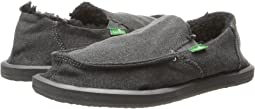 Sanuk Kids Vagabond Chill (Little Kid/Big Kid)