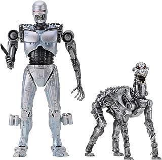 Best robocop vs terminator neca Reviews