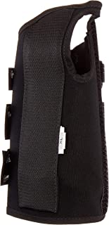 Sammons Preston Canvas Wrist Splint, Right, XL, Orthopedic Support Brace for Tendonitis, Inflammation, Carpal Tunnel, Injuries & Pain, Full Finger Function, Comfortable Compression & Immobilization