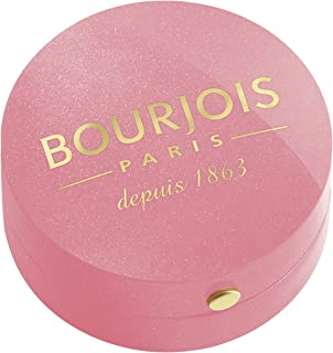 Bourjois Little Round Pot Blusher - 42 Fraicheur de rose, 2.5 g/0.09 oz