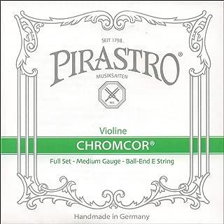 Best pirastro chromcor viola strings Reviews