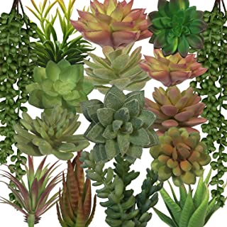 Best artificial house plants small Reviews
